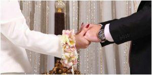 قیمت گذاری خدمات مراسم عروسی