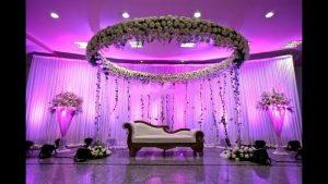 جایگاه عروس و داماد باید جلوه خاصی داشته باشد تا در ذهنها و تصاویر به یاد ماندنی شود