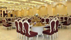 آخرین اخبار مربوط به بازگشایی تالارهای عروسی