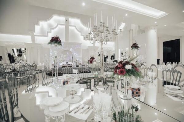 با بهترین تالارهای عروسی تهران آشنا شوید