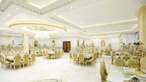 بازگشایی تالارهای عروسی تهران