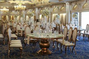مجوز بازگشایی تالارهای عروسی تهران