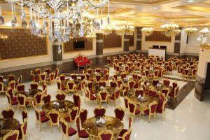 زمان بازگشایی تالارهای عروسی تهران