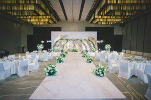 تالار عروسی و شام