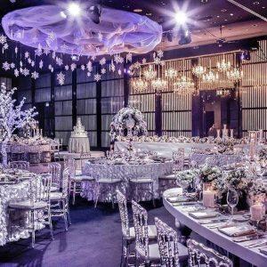 قیمت تالار عروسی در تهران