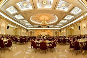 قرارداد تالار عروسی