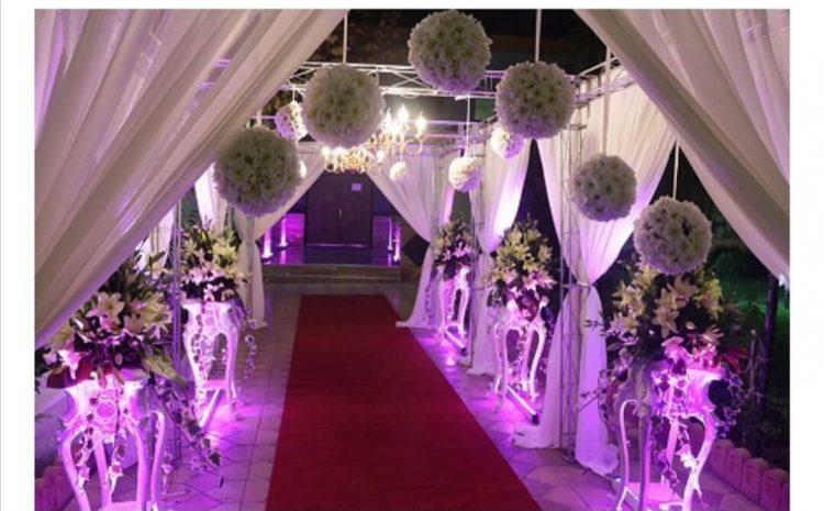 هزینه تالار عروسی تهران برای امسال