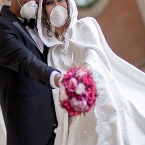مجوز فعالیت تالار عروسی در بهمن 99