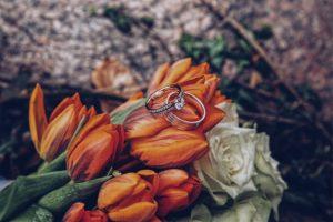 گل آرایی در تشریفات عروسی