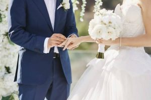 گرفتن عکسهای زیبا توسط تیم تشریفات عروسی