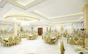 سالن پذيرايی مدرن