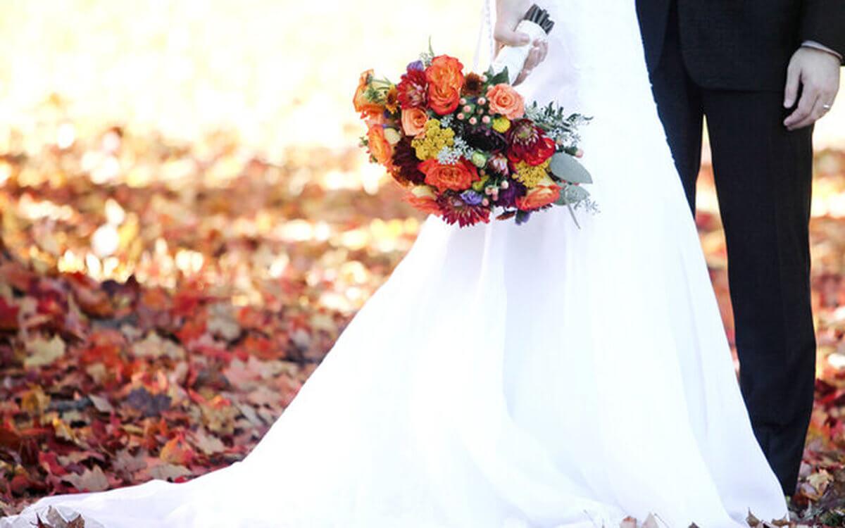 مدیریت جشن عروسی را می¬توان به افراد کاربلد در این حرفه سپرد.