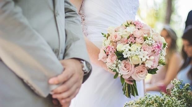 مدیریت جشن عروسی