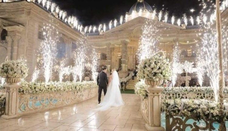 بازگشایی تالار عروسی تهران