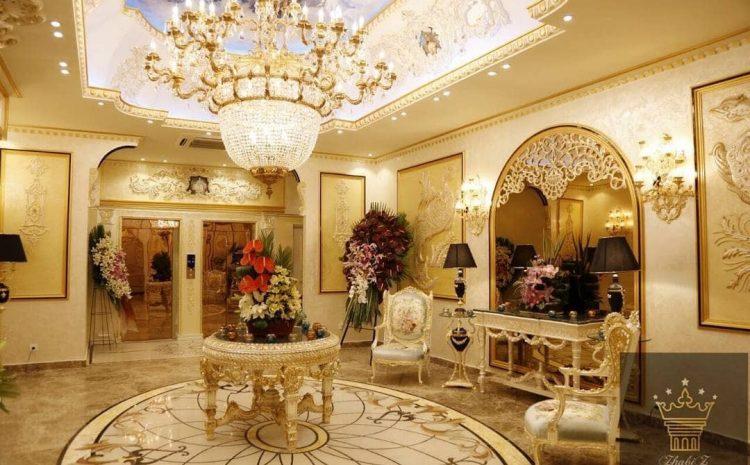 لیست تالارهای پذیرایی تهران و بررسی آنها